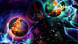3. Galactus
