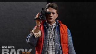 4. Marty McFly (Regreso alFuturo) - MMS257