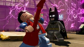 Los mejores juegos de Wii U de 2016 - LEGO Dimensions