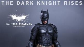 7. Batman (The Dark Knight Rises) - DX12