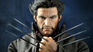 8. Wolverine (X-menOrigins: Wolverine) -MMS103