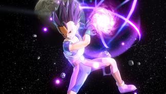 Dragon Ball Xenoverse 2 - Primer DLC y actualizaciones anunciados