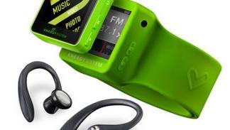 Energy Sistem 2508 MP4 Sport 8 GB