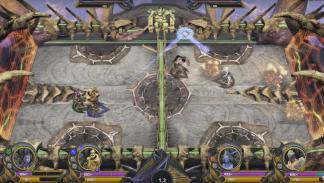 Gameplay de la beta de Way of Redemption