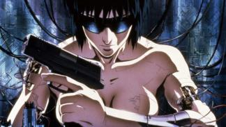 Ghost in the Shell and the best cyberpunk scenarios