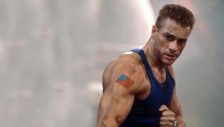 Jean-Claude Van Damme era Guile en Street Fighter