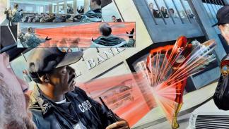 JLA: Libertad y Justicia, Paul Dini y Ales Ross - Review
