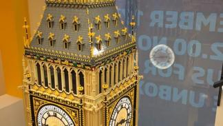 La LEGO tienda más grande del mundo