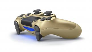 Mando PS4 Gold
