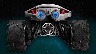 Mass Effect Andromeda - Edición Coleccionista Nomad