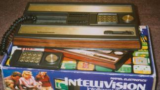 Mattel Intellivision