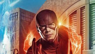 Pósters de Invasion, el crossover de DC