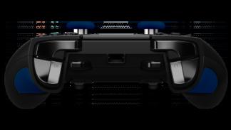 PS4 mando Razer Raiju