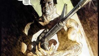 Punisher: En el Principio