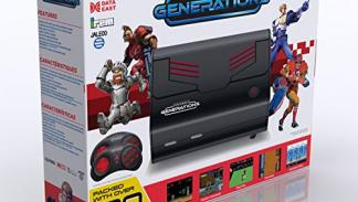 Retro Bit Generations 6