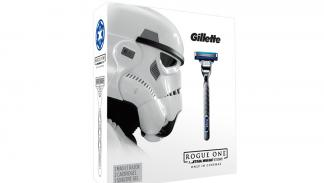 Pack Gillete Star Wars Rogue One