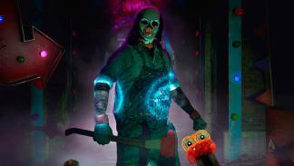 Los mejores juegos de terror o Survival Horror