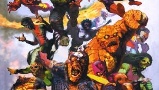 Walking Dead, iZombie... Los 10 mejores cómics de Zombies