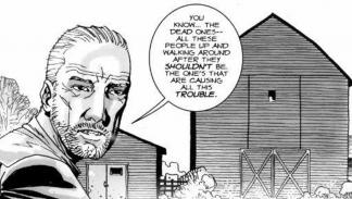 The Walking Dead: Muchos kilómetros a las espaldas - Review del vol. 2