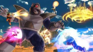 Los mejores juegos de lucha de 2016 - Dragon Ball Xenoverse 2