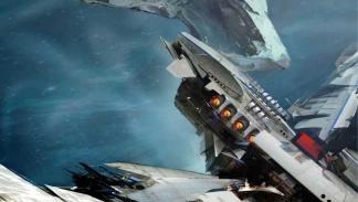 5 novelas de ciencia ficción para devorar estas navidades