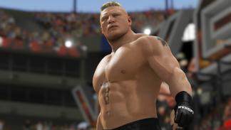 Los juegos más decepcionantes de 2016 - WWE 2K17
