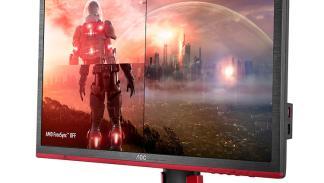 Mejores monitores para jugar en PC: Guía de compras Navidad y Reyes 2016