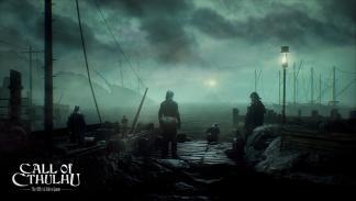 Call of Cthulhu - Imágenes del juego de PC, PS4 y Xbox One