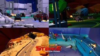 Galería Motor Strike