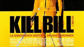 Kill Bill. Volume 1