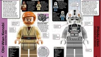 LEGO, figuras