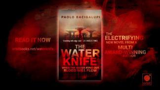 Libros, Ficción, Paolo Bacigalupi