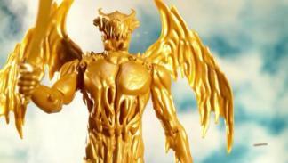 Power Rangers: Goldar