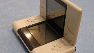 Prototipo de Nintendo DS