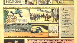 Action Comics (1938-2013): 75 años de Superman - Review