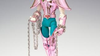 Figuras Myth Cloth de los Caballeros del Zodiaco