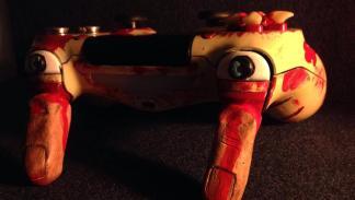 DualShock 4 Resident Evil