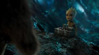 Nuevas imágenes Guardianes de la Galaxia