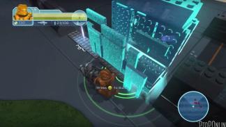 Halo Mega Blocks