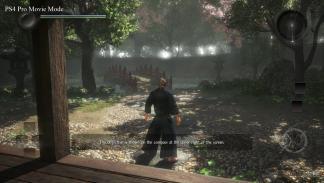 PS4 Pro Modo cine Dualshockers