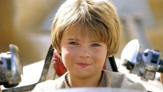 Anakin Skywalker fue concebido por la fuerza en Star Wars: La Amenaza Fantasma