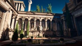 Ryse son of Rome Elite 3D