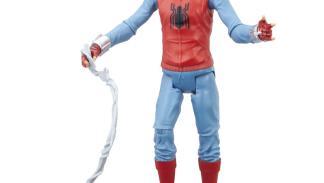 Muñecos Marvel