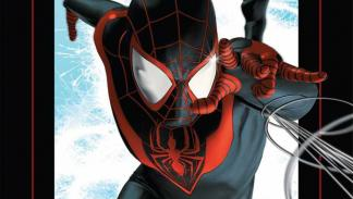 ¿Ultimate Spider-man?