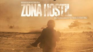Zona hostil cartel