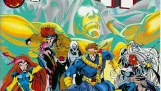 The Adventures of X-men