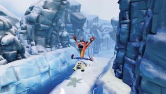 Crash Bandicoot 2 en Crash Bandicoot N. Sane Trilogy