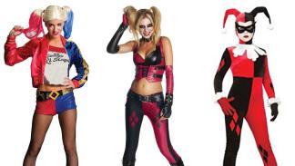 Mejores disfraces de carnaval de series y películas