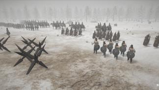Numantia para PS4
