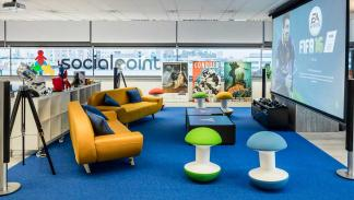 Social Point Barcelona